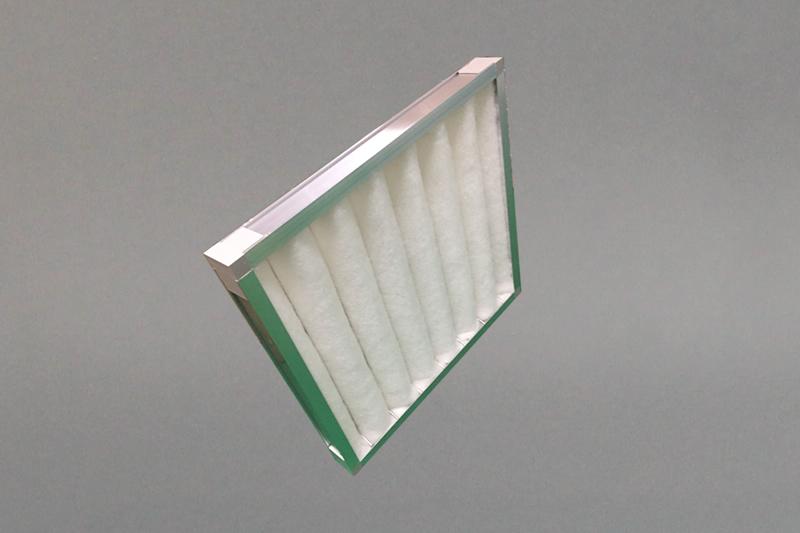 板式空气过滤器