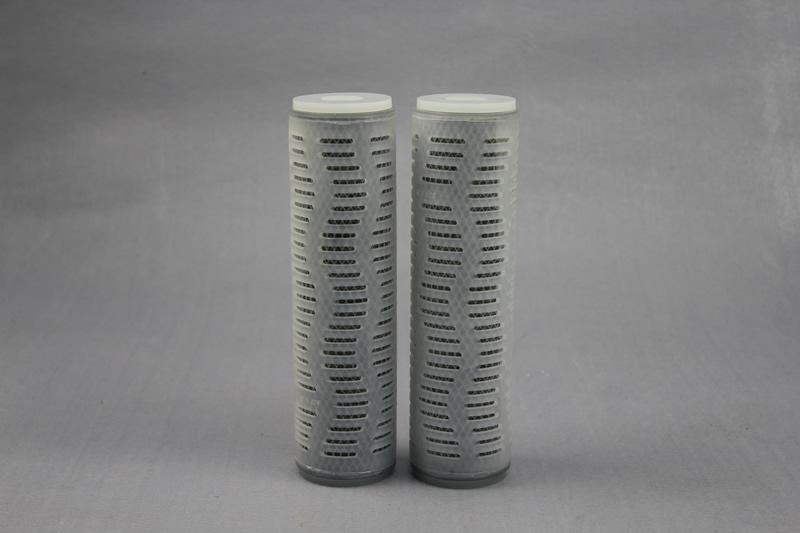 活性炭纤维(ACF)折叠滤芯