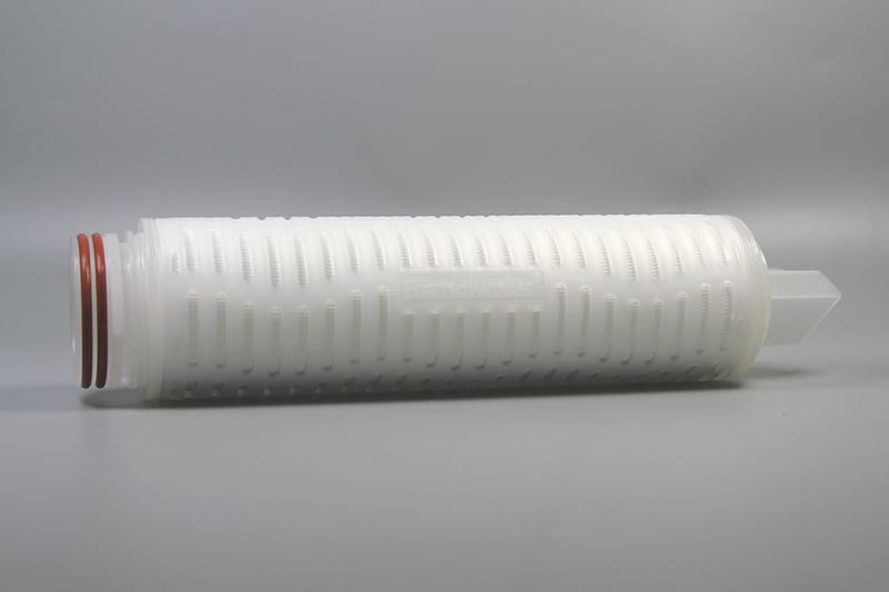 除菌级溶剂滤芯