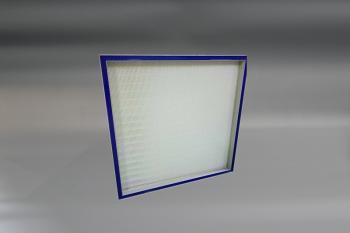 液槽密封型无隔板高效过滤器