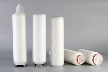 尼龙膜(Nylon) 折叠滤芯
