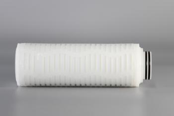 混合纤维膜(MCE)折叠滤芯