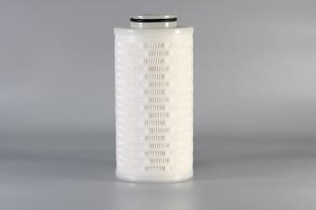高通量直径131mm折叠滤芯